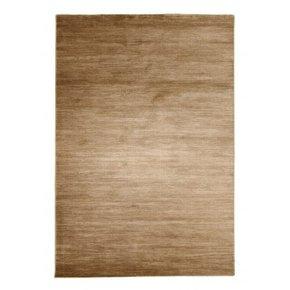 Tufted carpet 160x230 - Brun