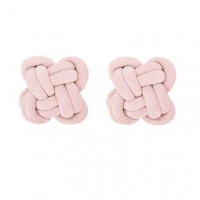 Set van 2 IGAPO roze...