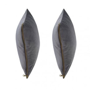 Set of 2 MOSALI cushions in...