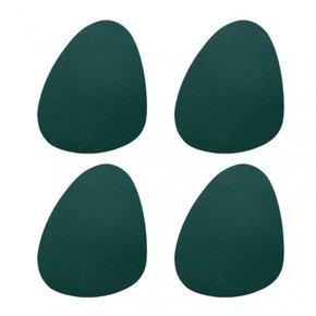 Set of 4 Stone shape...