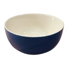 Ceramic bowl D12,5 cm - Blue