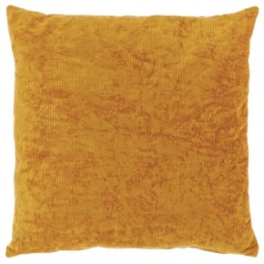 Cushion LUCA 45x45 cm - Yellow