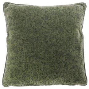 Coussin NEVA 45x45 cm - Vert