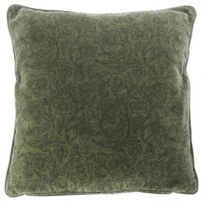 Cushion NEVA 45x45 cm - Green
