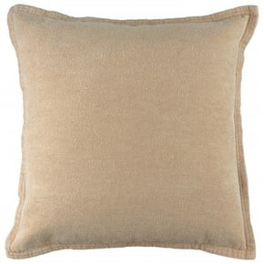 Coussin SANSO 45x45 cm - Taupe
