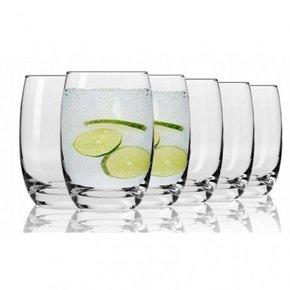 Krosno lot de 6 verre en...