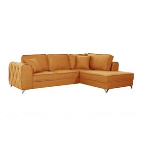 EVA canapé d'angle -...
