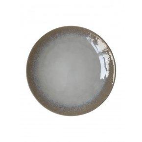 Assiette en céramique D27,9 cm