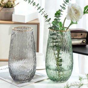 Vase ONZO en verre avec...