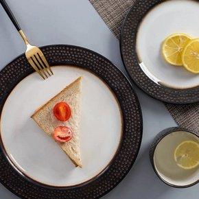 ZIA assiette en céramique...