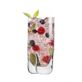 Krosno  verres à eau 330ml...