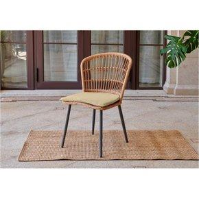 Chaise de jardin en résine...