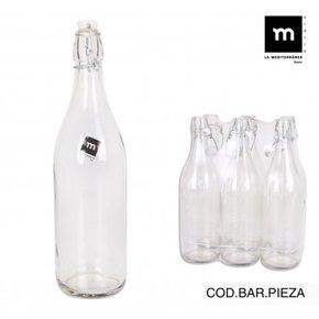 Lella bouteille en verre 1L