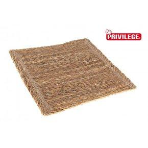 Privilege tapis de table...