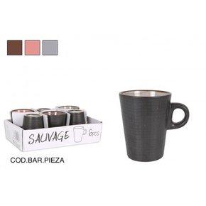 Sauvage tasse à expresso 90 ml