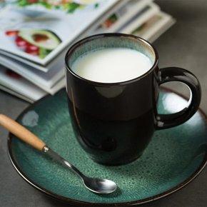 NAGOYA mug en céramique 9x11CM