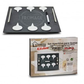 Set aperitif fromage 8 pcs...