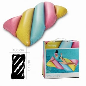 Matelas gonflable candy...