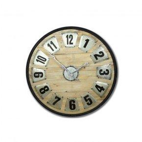 Grande Horloge ronde...