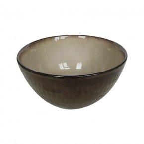 MELVE bol en céramique D15 cm