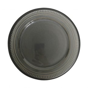 DIEM ceramic plate D28 cm