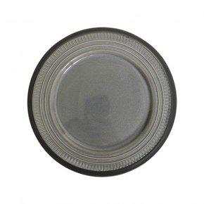 DIEM ceramic plate D20 cm