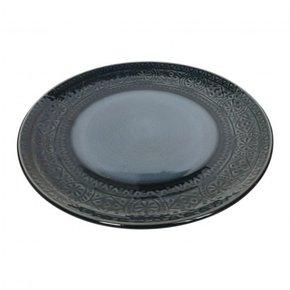 BLAKE ceramic plate D28 cm
