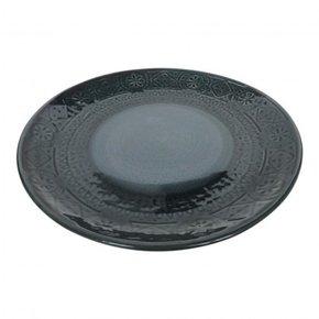 BLAKE ceramic plate D20 cm