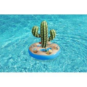 Porte-verre cactus...