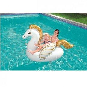 Pegasus gonflable 159x109 cm