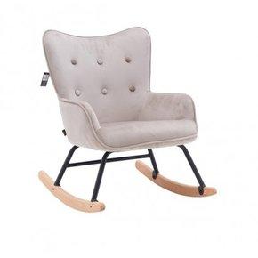 Kinder-schommelstoel -...