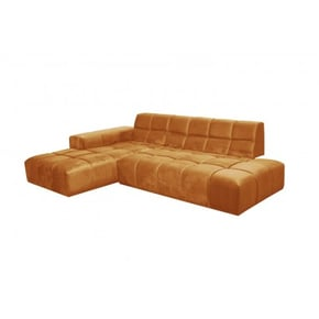 BALI canapé d'angle - Roest...