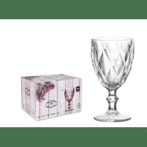 Syros transparent wine...