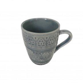 Mug en céramique à motifs...