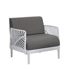 Garden armchair 1PLC with...