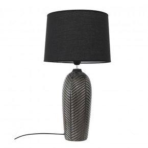 Ceramic table lamp vase...