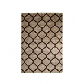 Shaggy carpet Berber style,...