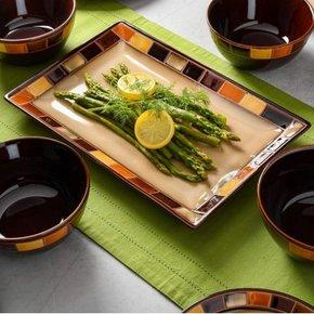 Assiette en céramique...