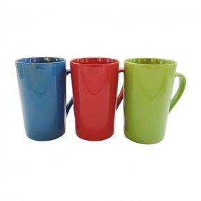 Pack de 3 grands Mugs en...