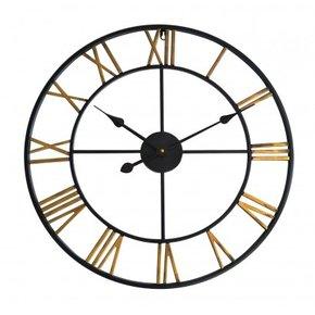 Horloge murale D60xÉP4.5 cm