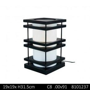 TOKYO table lamp 19x19xH31,...